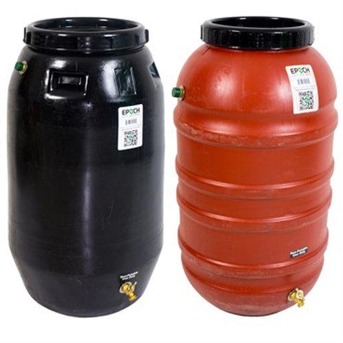 Epoch rain barrel