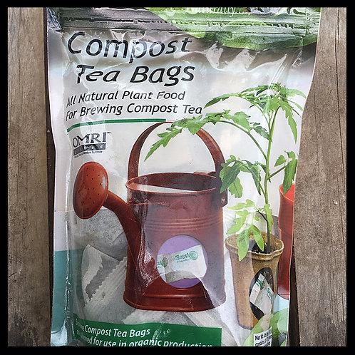 Sustane Compost Tea Bags