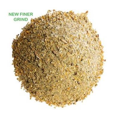 Starter feed, organic