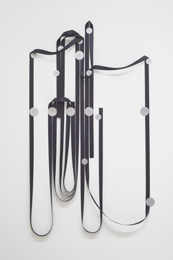 black strap and washers (25m, 9S, 7L),2019
