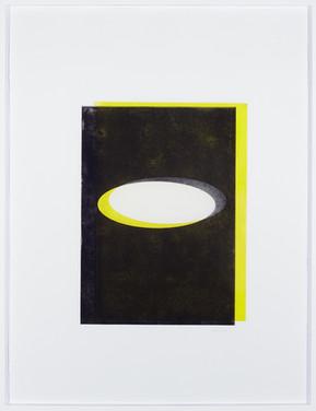 untitled (misalignment), 2018
