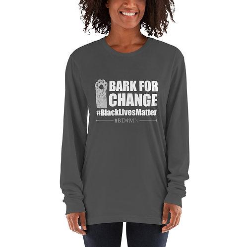 Bark for Change T-Shirts