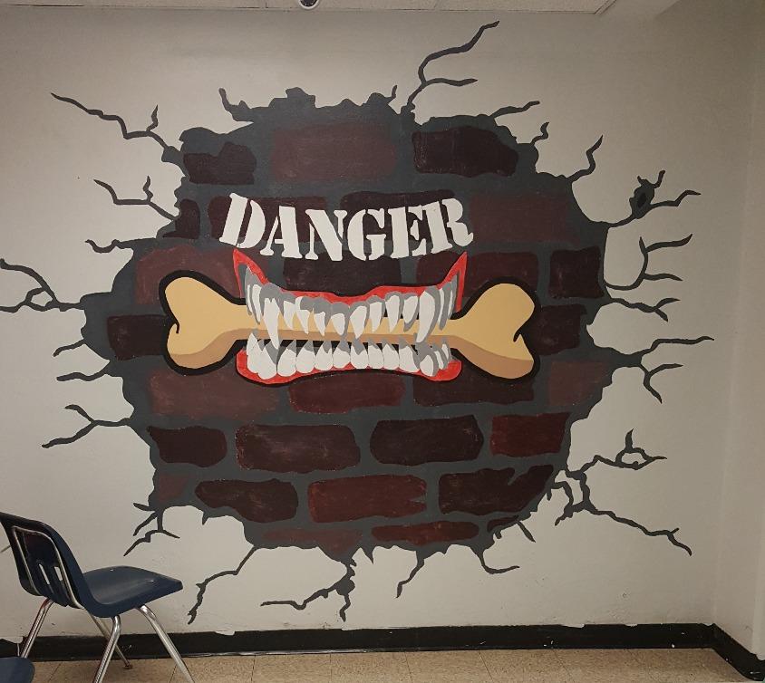 Mural Designs