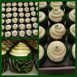 Made-From-Scratch Cupcakes