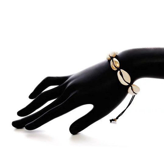 Cowrie Collection