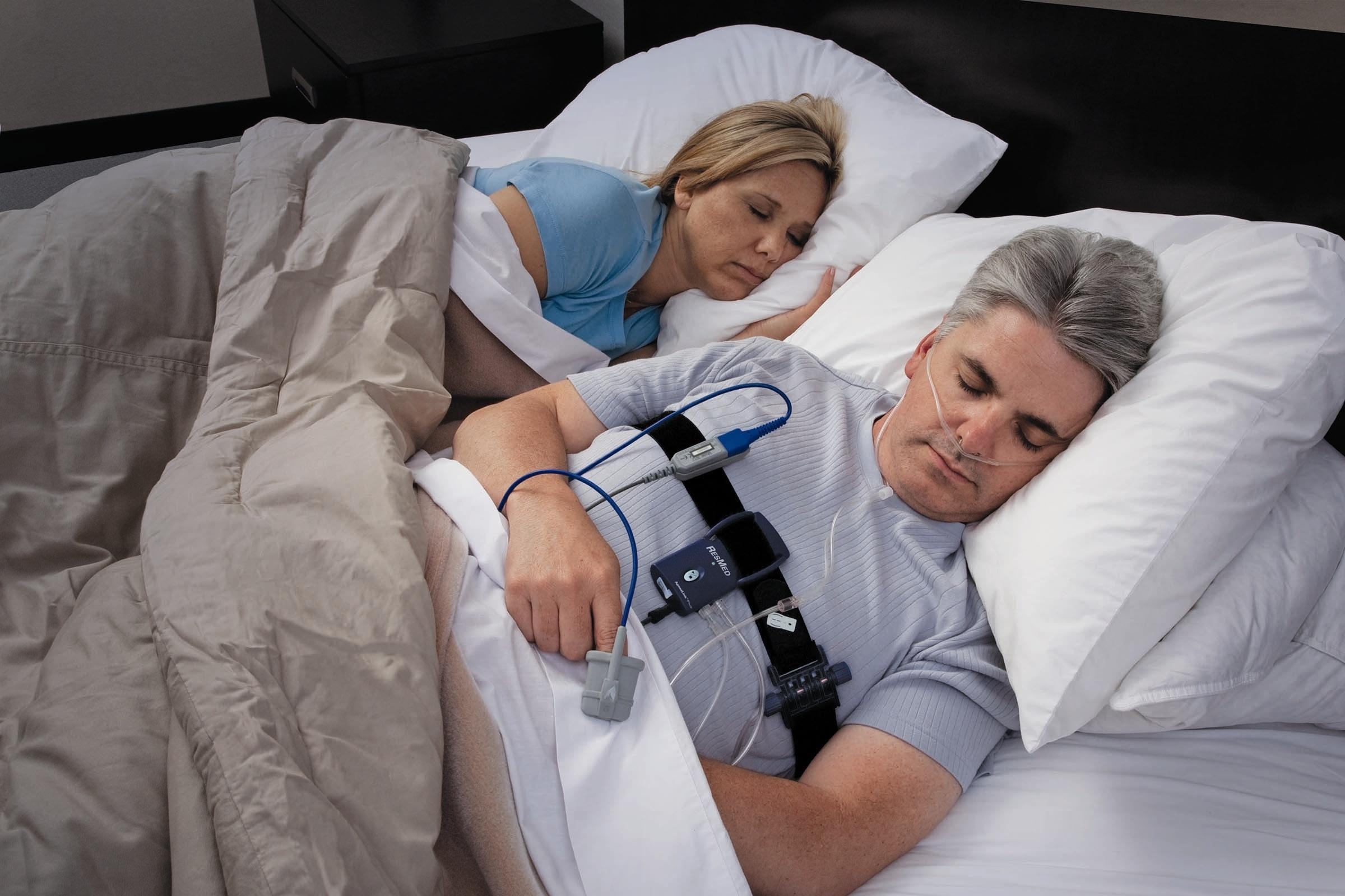 apnea link plus