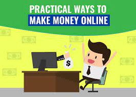 10 easy ways to earn money online