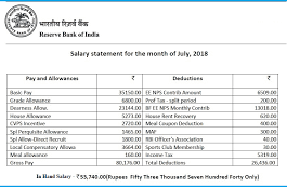 Copy of IAS Salary - IAS Officer Salary Structure