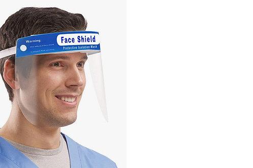 Visiera - Schermo facciale protettivo