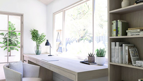 10 WAYS TO CREATE A BIOPHILIC HOME OFFICE