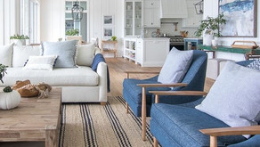 7 REASONS TO OWN A NATURAL FIBRE RUG
