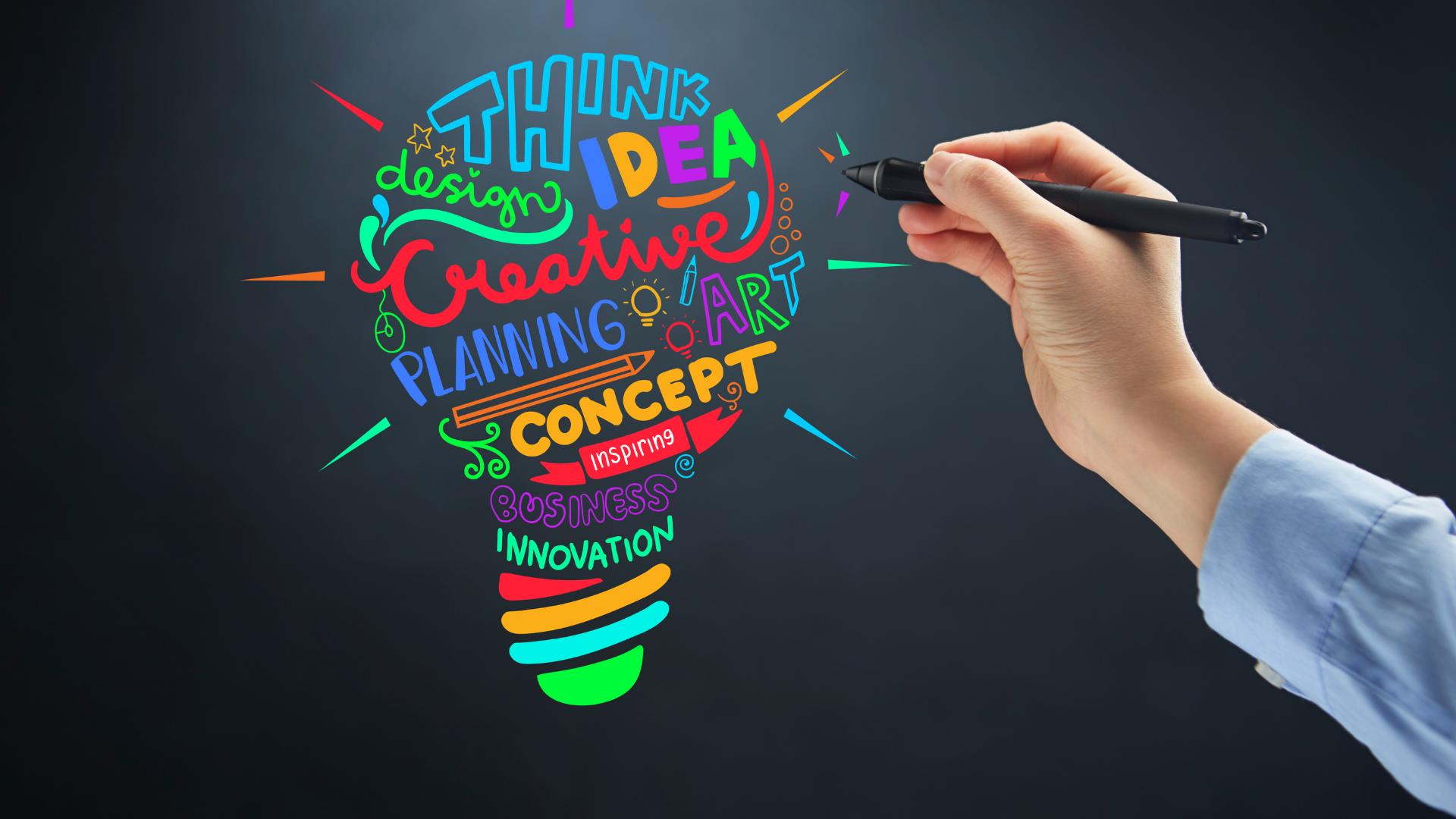 Creative Thinking Mastery