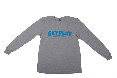 Long Sleeve Shooting Top