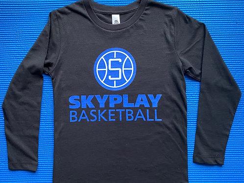 Skyplay Long Sleeve Warm up Shirt