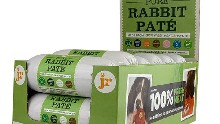 JR Pure Rabbit Pate 400g