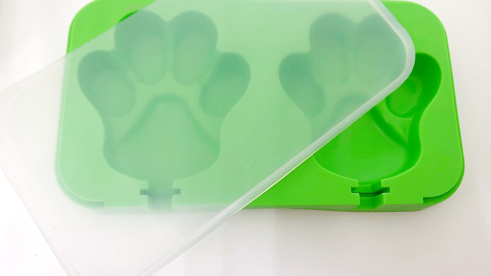 Pawsicle Ice Lolly Mould