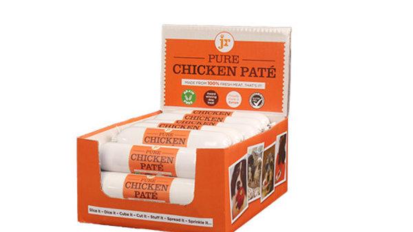 JR Chicken Pate 200g