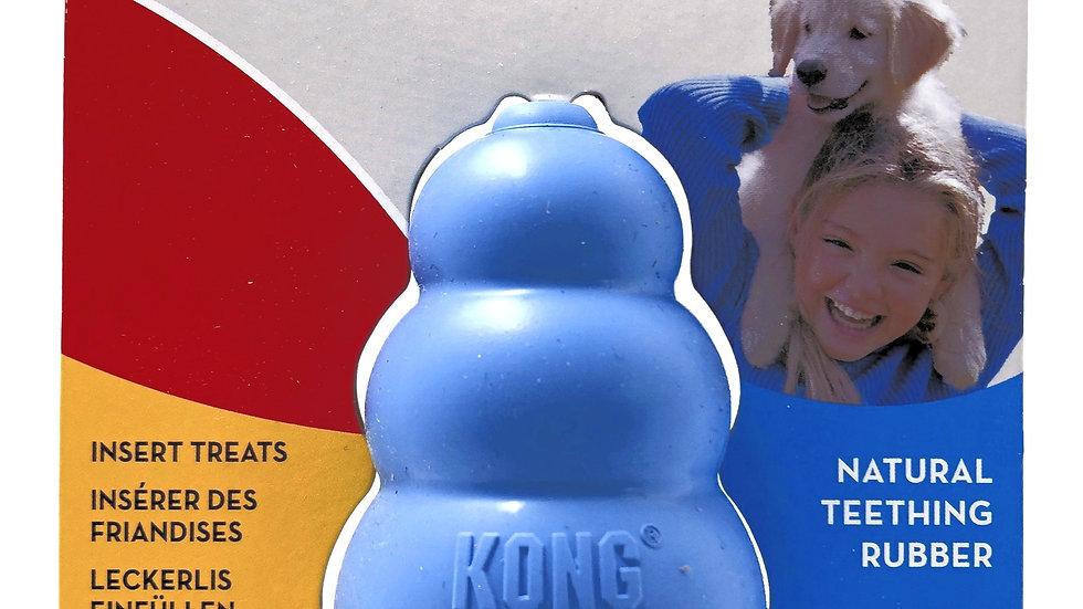 KONG Puppy Small (Blue)