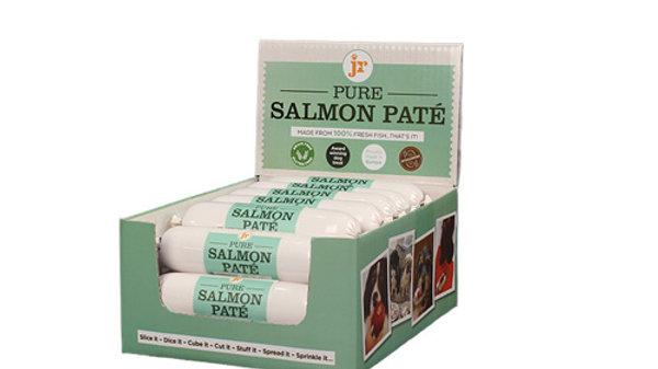 JR Pure Salmon Pate 200g