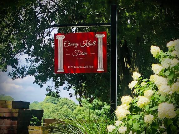 Cherry Knoll Farm