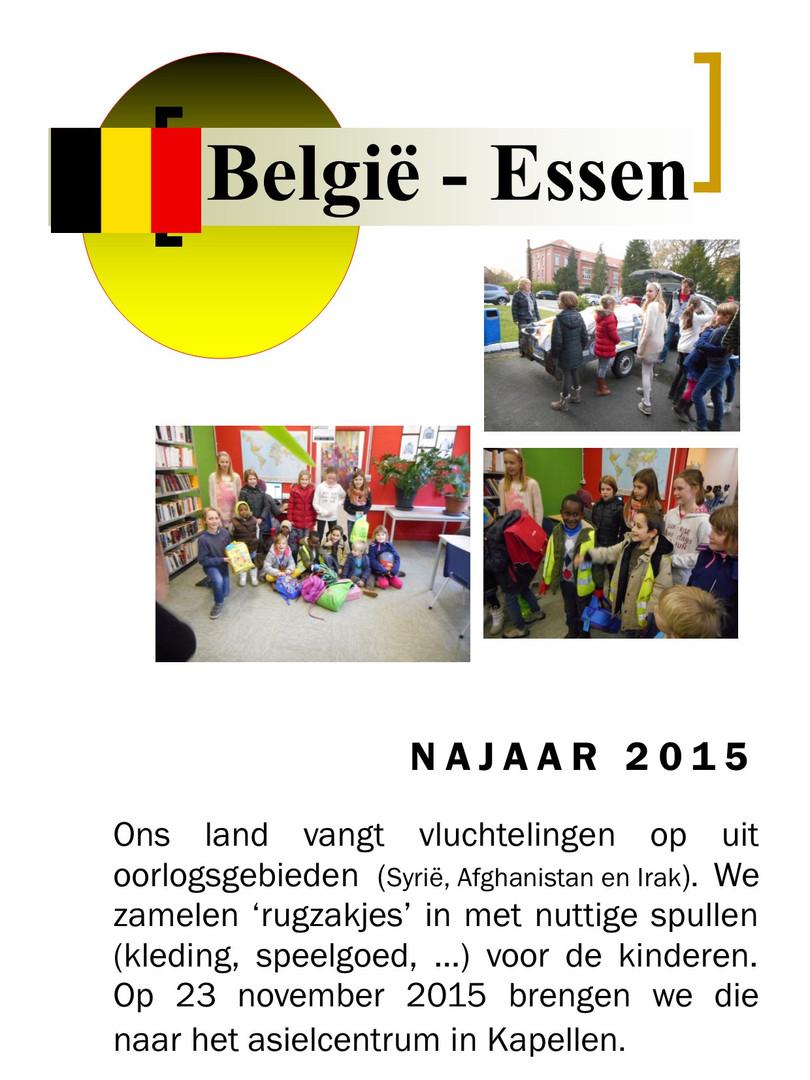 2015_-_België_-_Vluchtelingen_in_het_naj