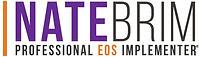 Nate Brim - Professional EOS Implementer