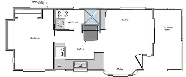WF4-SN11 Floor Plan 2019