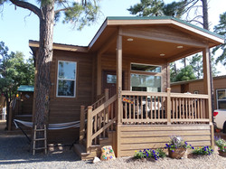 1st generation Woodfield Cottage model
