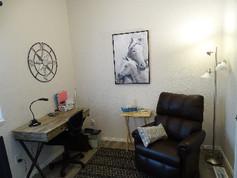 Extra bedroom/office