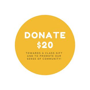 $20 Game Night Donation