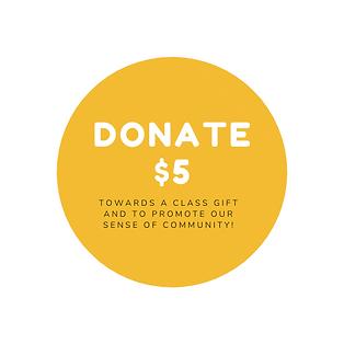 $5 Game Night Donation