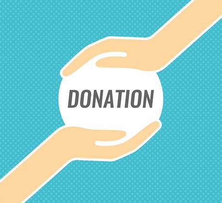 NHS Donation