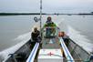 Long days on the Kasilof River