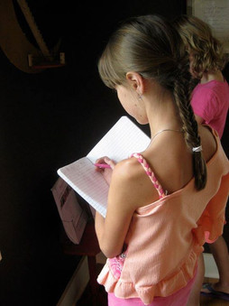 Write From The Heart's TEEN AND CHILDREN