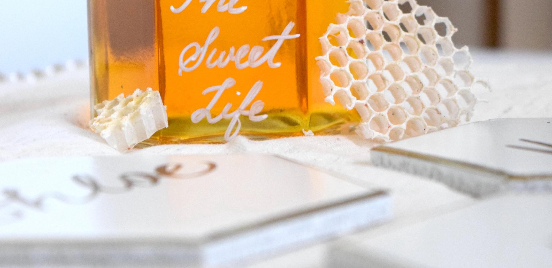 Honey Favours