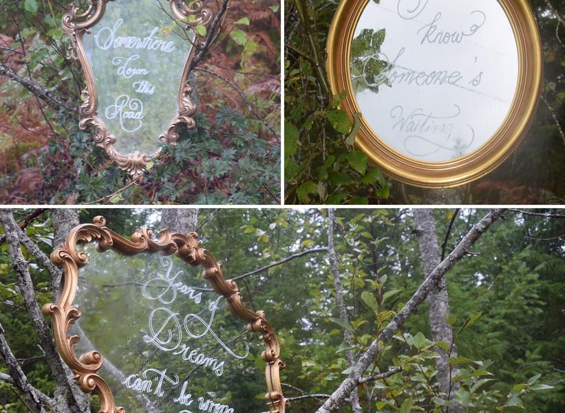 Anastasia Mirrors