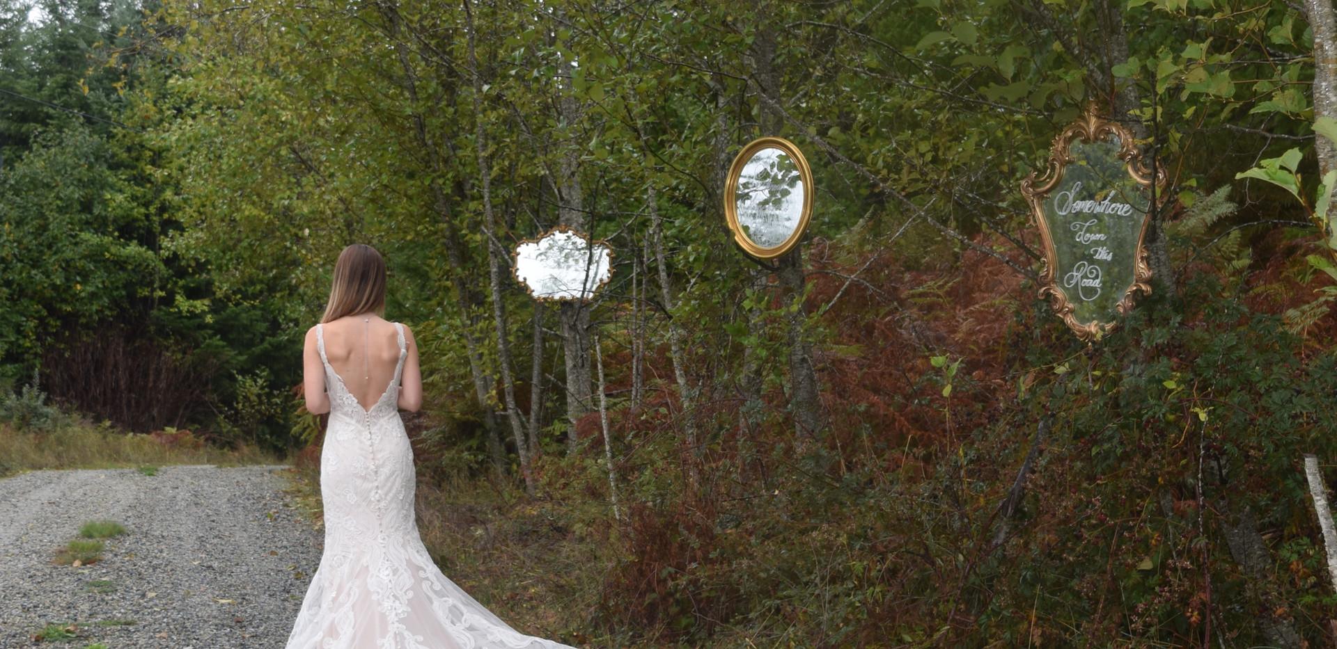 Anastasia mirror pathway