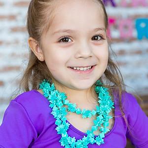 Aniversário de 5 anos da Maria Victoria