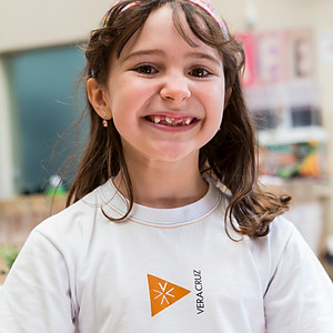 Isabelle 7 anos