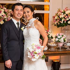 Casamento da Tiemi & Nilson