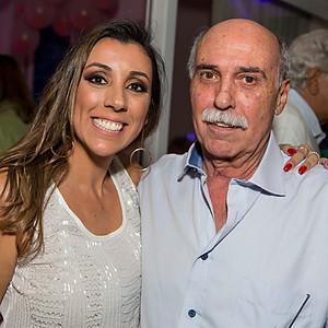 Aniversário da Camila e do Sr. Fava
