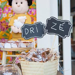 Chá-Bar da Dri & Zé