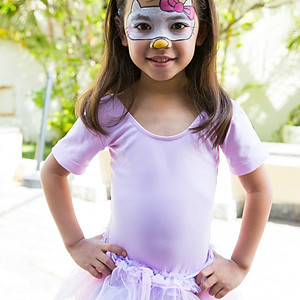 Aniversário de 6 anos da Mariana