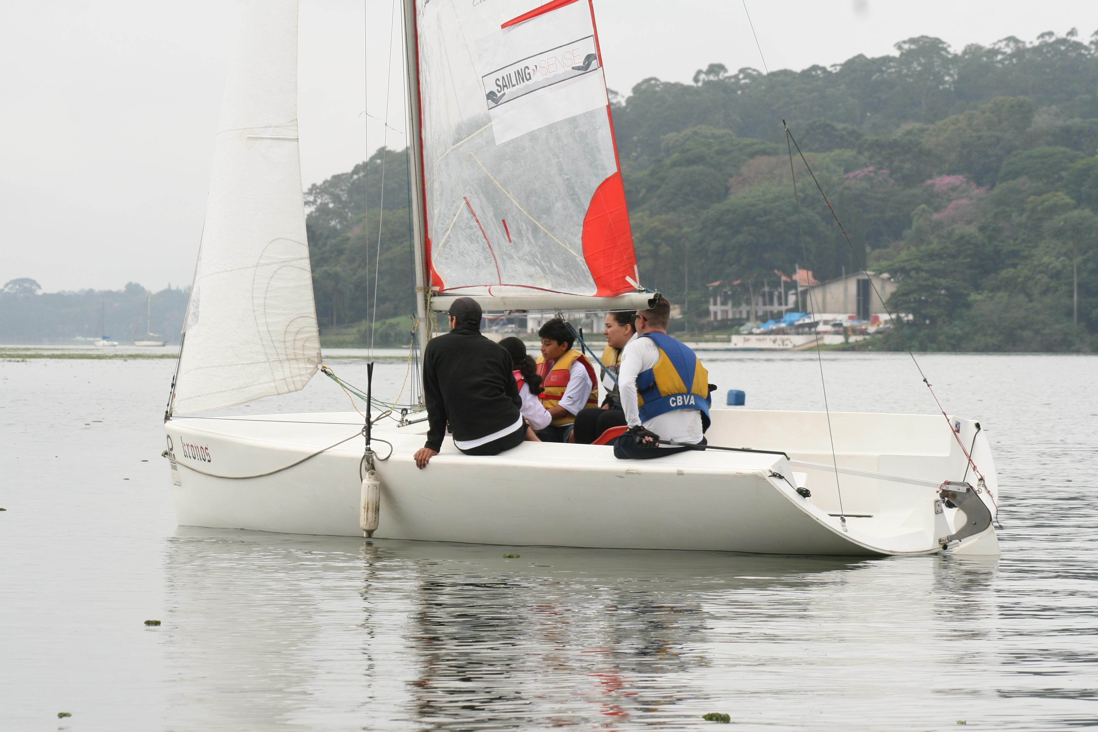 Sailing Sense