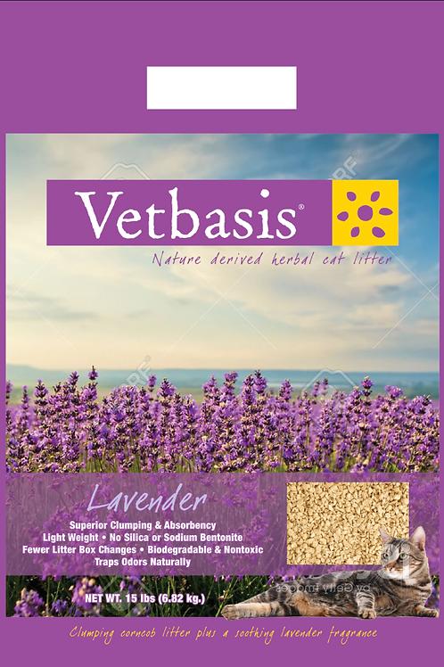 7 lbs. Herbal Cat Litter