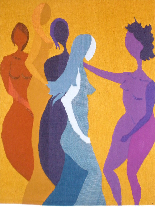 """""""La danse des femmes"""""""