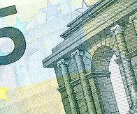euro Bill