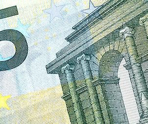Bill euro