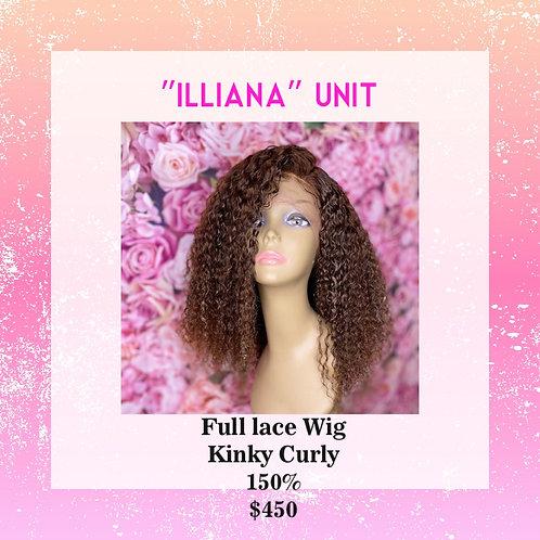 """Illiana"" Unit"