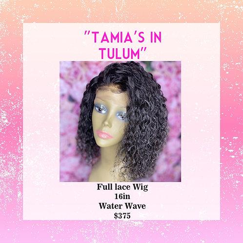 """""""Tamia's in Tulum"""" Unit"""
